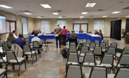 NC Pesticide Board Meeting – November 14, 2017